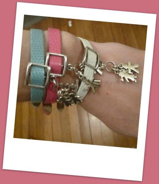 Les Bracelets pour Tous de Zouaves et Chipette