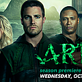 Arrow - saison 2 episode 16 - critique