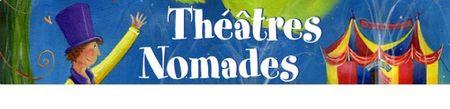theatre nomades