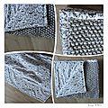 couverture tricotée (page 5)