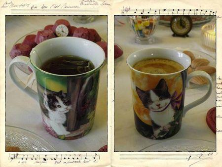 Thé ou café (2)