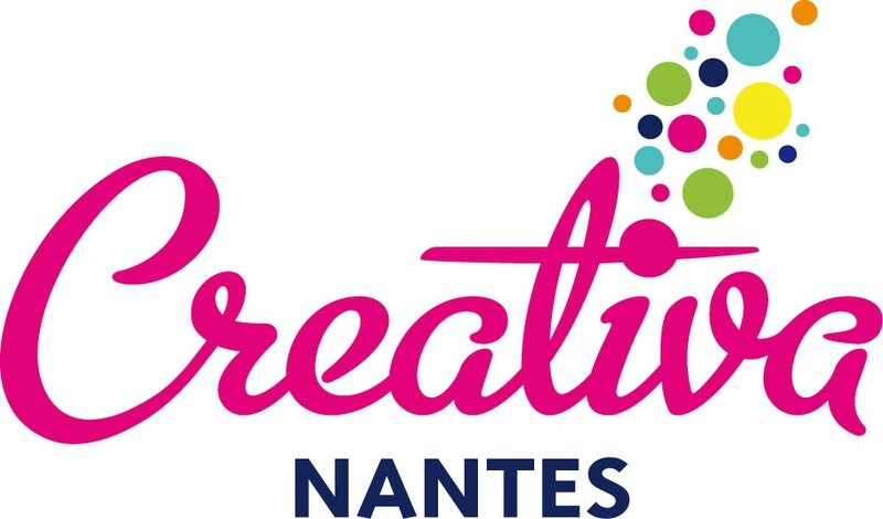 New Logo 2014 Creativa Nantes