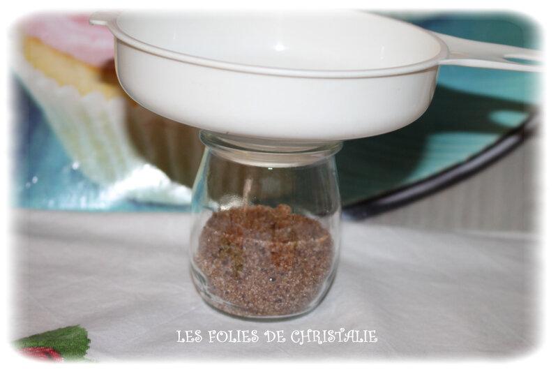 Kit crème cacao 1