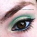 Eotd n°35: lime green/picnic in the park sephora