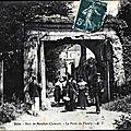 la Porte de Fleury
