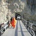 Gilgit in North Pakistan