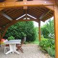 Le Savagnin et sa terrasse couverte le barnum (41)