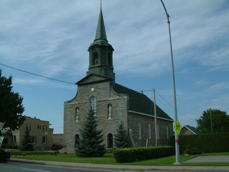 St-Luc-église