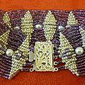 Bracelet indian summer