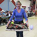 34 Valérie et son craquant au chocolat