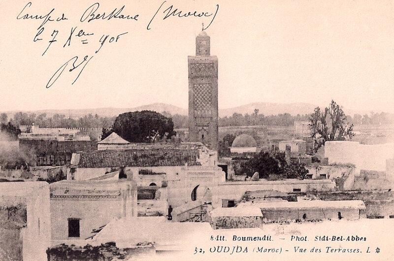Maroc 30r