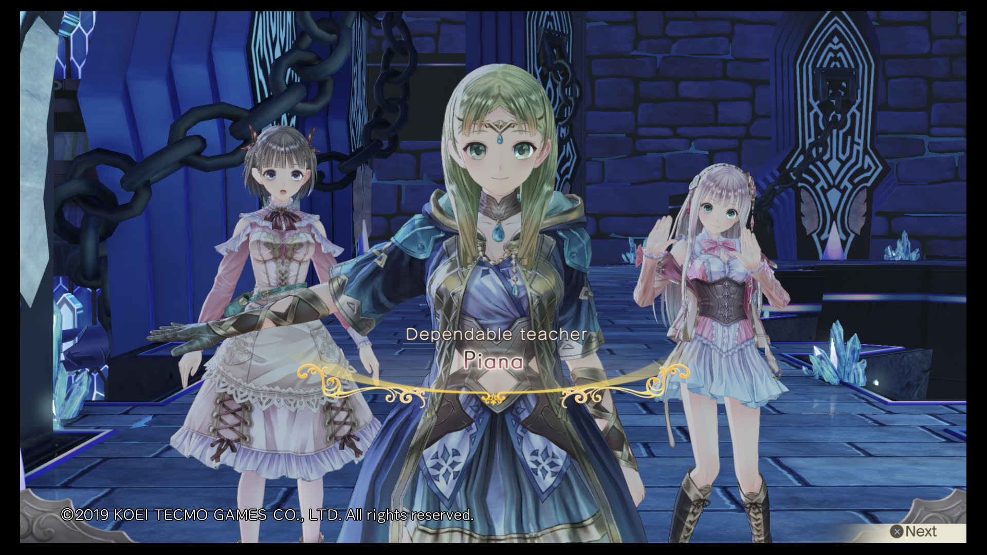 Atelier Lulua _The Scion of Arland__20190603215535