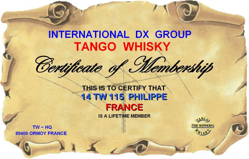 14 TW 115 PHILIPPE