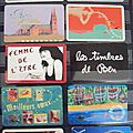 carnet timbres 1