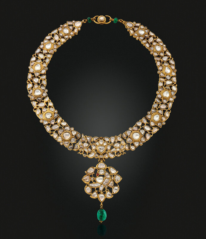 2019_NYR_17464_0310_000(an_antique_diamond_emerald_and_ruby_necklace)