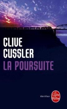 Lecture commune : La poursuite de Clive Cussler, la chronique