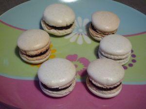 2011-11-18 macarons ! (3)