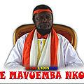 Kongo dieto 4064 : ne muanda nsemi le leader du peuple du peuple bantu s'adresse aux congolais le 4 janvier 2020