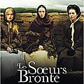 Les soeurs brontë de d'andré téchiné : issn 2607-0006