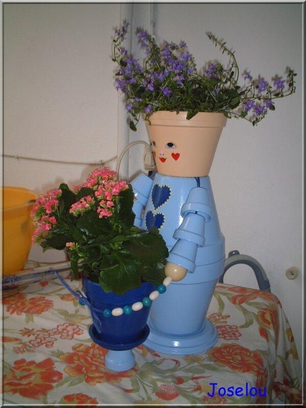 Pot à fleur 2