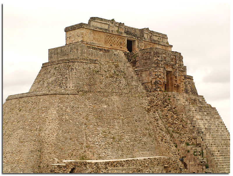 Mexique_Uxmal_2