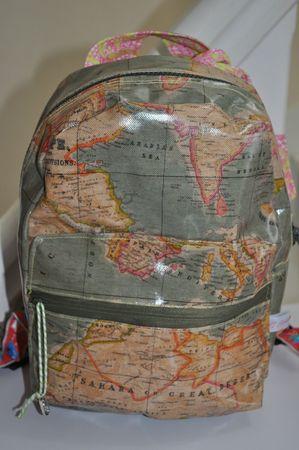 sac à dos Vyc 2
