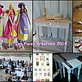 Puces créatives édition 2014