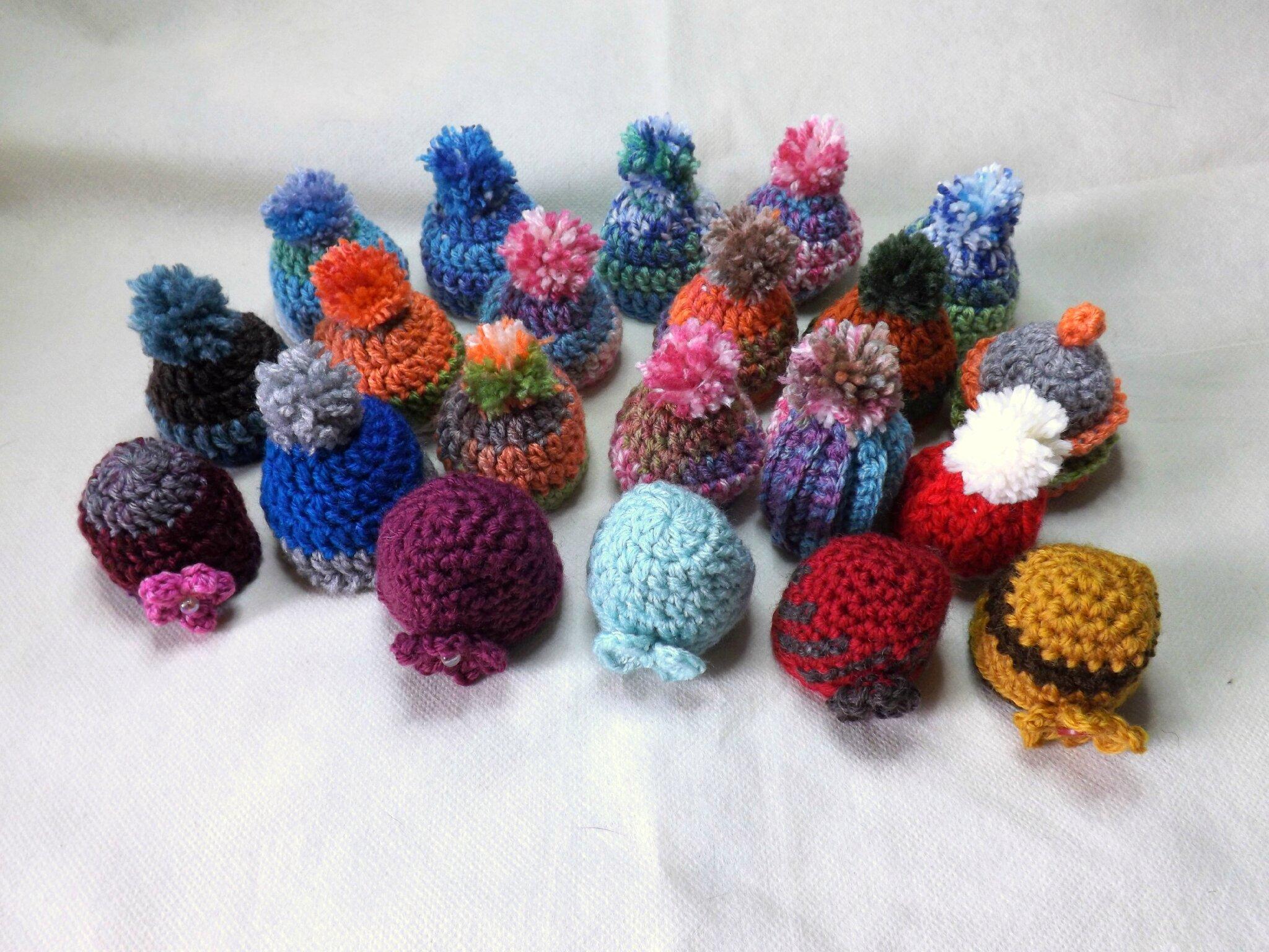 petits bonnets 2
