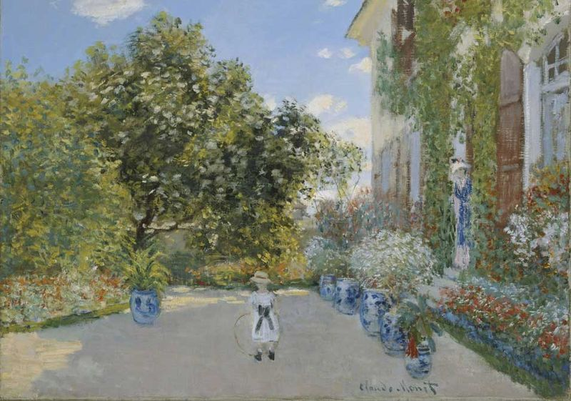 the impressionists master paintings from the art institute of