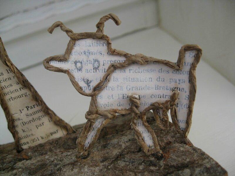 mouton du petit prince