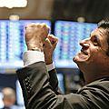 Wall street atteint un record de richesse ! les citoyens américains arrivent à un record de pauvreté