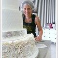 Formation cake design nimes Angelique 1