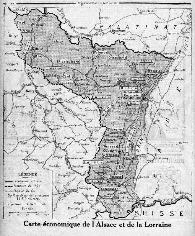 Alsace Petit Journal