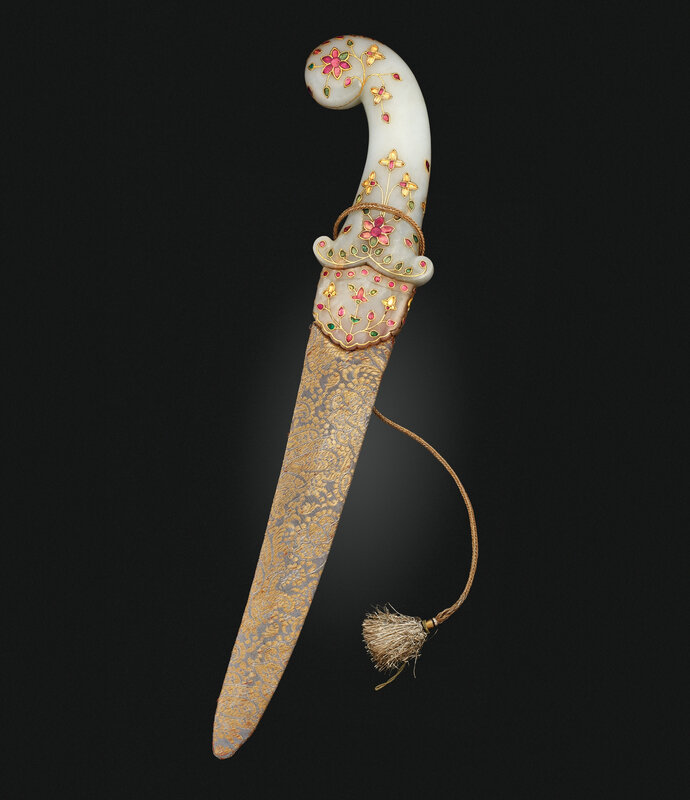 2019_NYR_17464_0188_000(a_gem_set_jade-hilted_dagger_with_matching_scabbard_north_india_first)