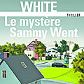 White christian / le mystère sammy went.