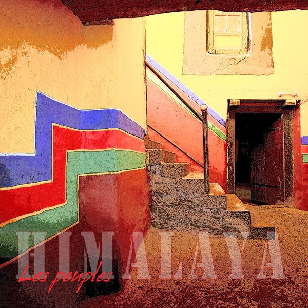 02A. L'escalier