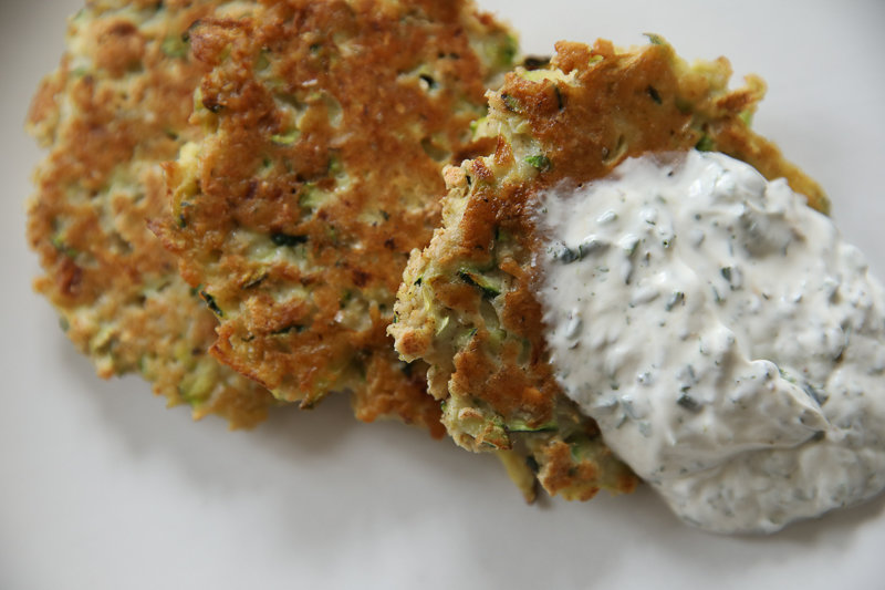 galettes courgettes-1