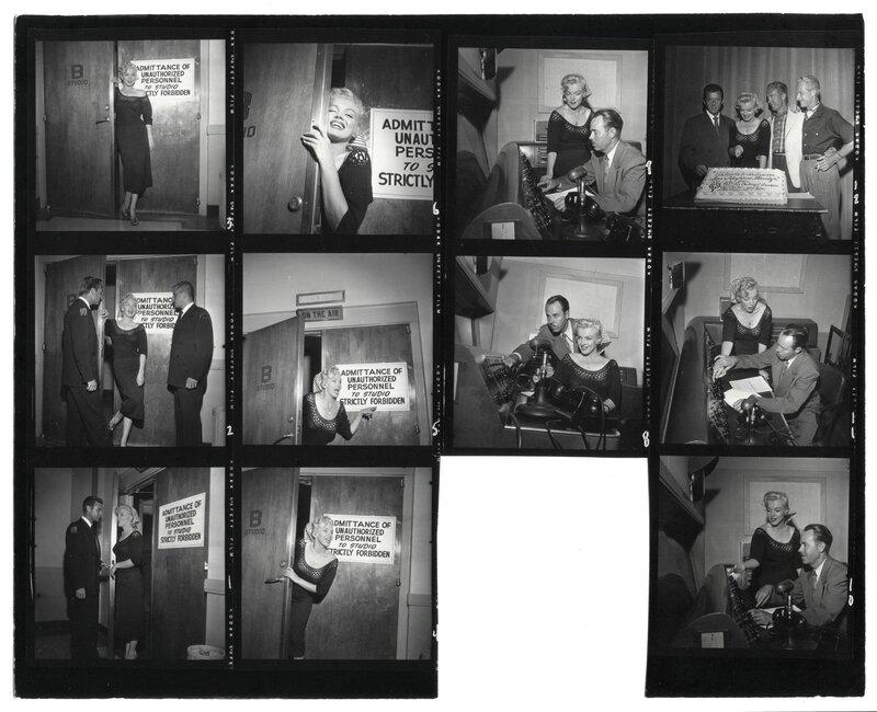 1952-NBC_playhouse-1
