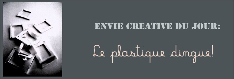 titre plastique dingue