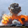 La guerre en libye: pour quels alibis ?