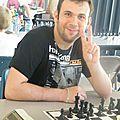Rapide de l'Echiquier d'Azur 2013 (39) Rémi Giovannaci