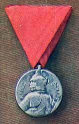 serbie_medaille_de_la_bravoure