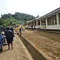 Route bamenda-batibo-numba : réception provisoire des ouvrages connexes