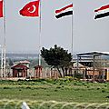 Les ambiguïtés de la turquie face aux djihadistes de l'ei