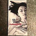 L'imprudence - loo hui phang (2019)