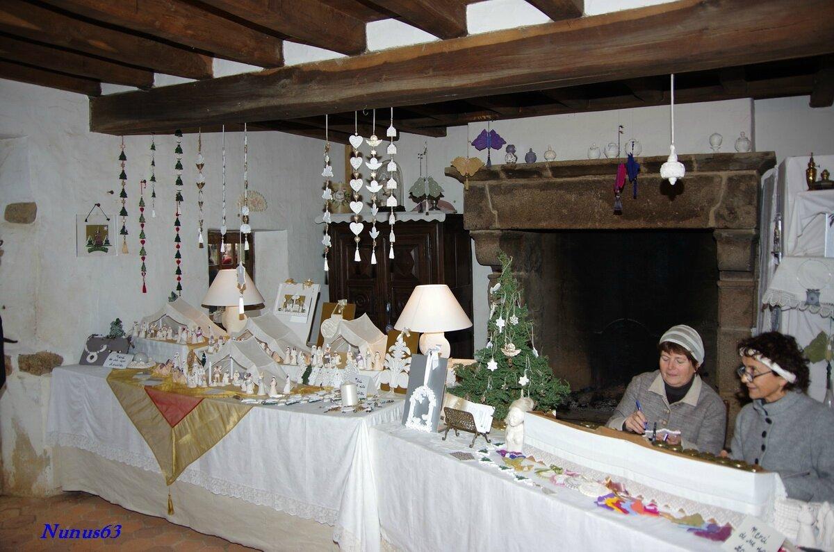 marché de noël puy du fou 2018 Marché de Noël