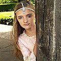 Mademoiselle P par Maddie Grace UK 13
