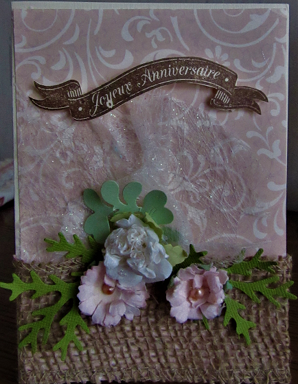 carte simple de septembre loveshabby
