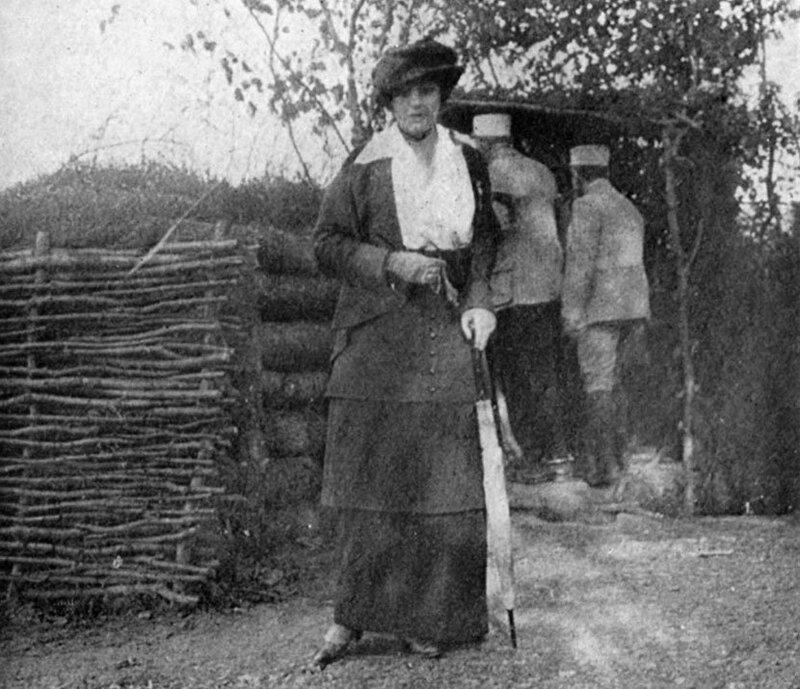 Edith Wharton WW1 (1)