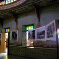 Une exposition de photos anciennes retrace la vie d'Harar à l'époque où Arthur Rimbaud y séjournait.
